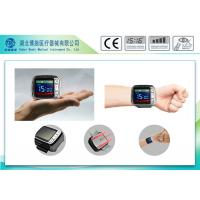 Buy cheap Cold Laser Therapy Machine Sales Low Level Laser Therapy Watch Portable Device from wholesalers