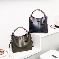 Buy cheap 2017 Fashion Designer Pu Leather Material Women Handbag with Wholesale price China supplier from wholesalers