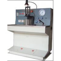 Buy cheap atomizing injector test bench from wholesalers
