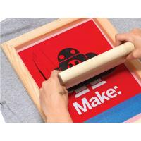 Buy cheap Custom Polyester Screen Printing Mesh from wholesalers