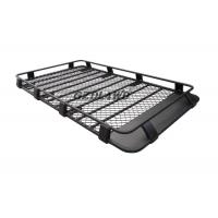 Buy cheap Customized Size Universal Roof Rack 4x4 Cross Bars Luggage Steel Powder Coating from wholesalers