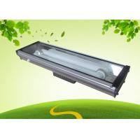 Buy cheap Outdoor 400W LED Induction Tunnel Lighting Fixtures Square 80lm With Big range voltage product