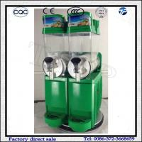 Buy cheap Electric Automatic Cold Drink Slush Machine For Good Price from wholesalers