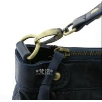 Buy cheap Women Brand Genuine Leather handbag + Accept Mix Order + Drop Shipping from wholesalers