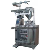 Buy cheap DXD-F680 egg /onion /chilli powder packing machine from wholesalers