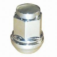 Buy cheap Wheel lug nut with 1.38 inches height from wholesalers