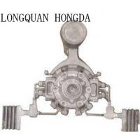 Buy cheap Professional Custom Die Casting Mould With Trade Assurance TS16949 Approved product