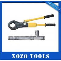 China Pipe Press Fitting Tool FT-3250 on sale