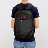 Buy cheap Men's backpacks Korean version of leisure travel backpack high school students' backpacks business computer bags from wholesalers