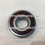 Buy cheap 25 degree Contact Angle Phenolic Resin Cage 7204AC Angular Contact Ball Bearing from wholesalers