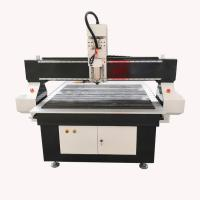 Buy cheap Ballscrew 3 axis 1212 cnc router kit for hobby advertising cutting from wholesalers