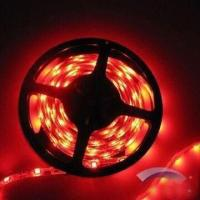 Buy cheap 3528 SMD LED Strip, Available in Red/Green/Blue/Yellow/Pink/White and RGB Colors product