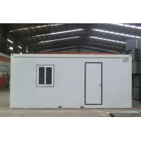 Buy cheap Quick Build Prefab Home for Lower Income Market with CE Certificate from China from wholesalers