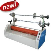 Buy cheap Adjustable BU-650II Cold Roll Laminator Machine Plus Foot Pedal product