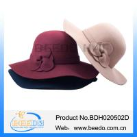 Buy cheap Wholesale fashion design amish big floppy hats for ladies from wholesalers