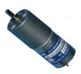 Buy cheap DC Gear Motor product