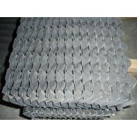 Buy cheap Durable Closed Cooling Tower Parts , Evapco Cooling Tower Fill Replacement from wholesalers