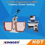 Buy cheap Precision Plastic Testing Equipment , Plastic Pipe Hydrostatic Pressure Testing Machine from wholesalers
