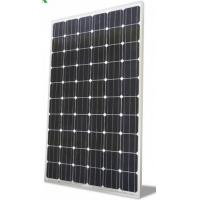 Buy cheap Full Power Mono Cell Solar Panel 315W 36V Working Voltage For Home Roof product