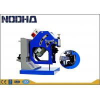Buy cheap 310kgs Reversible Portable Plate Beveling Machine V / Y Type NODHA from wholesalers