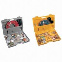 Buy cheap Welding Cutting Outfit Kit, Includes 1-piece Cutting Handle from wholesalers