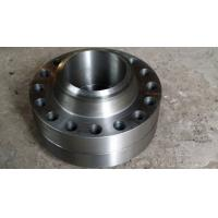 Buy cheap Casting Wn Blind Integral Flange / Norsok L005 Series Compact Flange from wholesalers