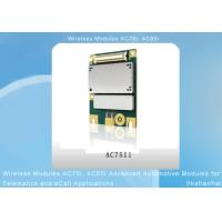 Buy cheap Wireless GSM Modules AC75i, AC65i Advanced Automotive Modules For Telematics And eCall Applications from wholesalers