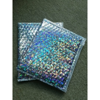 Buy cheap No Toxic 200 Microns Metalized Foil Bubble Mailer Envelope from wholesalers