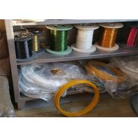 Buy cheap Premium PVC Coated Wire On Spool For Garden And Handy Work Using from wholesalers