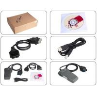 Buy cheap Nissan Consult 3 Professional Automotive Diagnostic Tools , Color-Screen product
