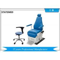 Buy cheap 360° Automatic Electric Medical Exam Chair / ENT Medical Procedure Chair from wholesalers