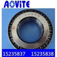 Buy cheap Terex bearing 15235835   15235836   15235837  15235838 from wholesalers