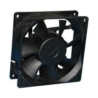 Industrial small explosion proof ventilation fan ball for Red wing ball bearing ac motor