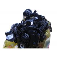 Buy cheap 180HP Middle Truck Diesel Engine Motor 4 Stork Low Fuel Consumption 885X765X985 mm product