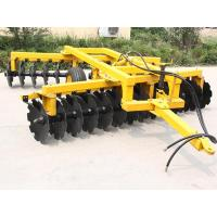 Buy cheap 1BZ series Trailed heavy-duty offset disc harrow from wholesalers