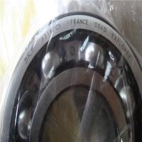 Buy cheap 6406 Steel Cage Vertical Single Row Deep Groove Ball Bearing ZrO2 from wholesalers