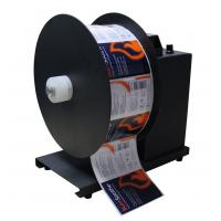 Buy cheap Factory direct selling High Quality adjustable speed Reversible Label RewinderR130T from wholesalers