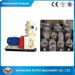 Buy cheap 400-50kg/h Wood Pellet Machine , wood pellet production equipment from wholesalers