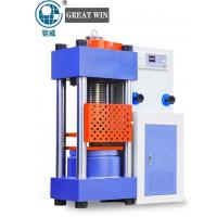 Buy cheap Impact Test Equipment Lab Testing Equipment Manual Concrete Compression Testing Machine+Lab Testing Equipment (GW-049D ) from wholesalers