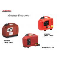 Buy cheap Air - Cooled Small Gasoline Powered Generator , 1 Cylinder product