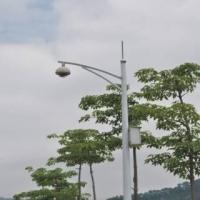 Buy cheap 18X High-Speed Auto-Tracking Dome Camera product