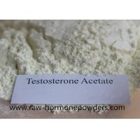 Buy cheap Best selling  Testosterone Usage androgen CAS 1045-69-8 Testosterone Acetate from wholesalers
