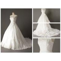 Buy cheap hot sale lace embroidered wedding dress MR-2-0036 from wholesalers