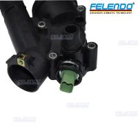 Buy cheap Land Rover DISCOVERY 3 Thermostat With Housing from wholesalers