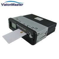 Buy cheap 8 Channel Vehicle Mobile DVR Recorder 2TB HDD USB RJ45 For School Buses Cars from wholesalers