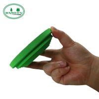 Buy cheap 25mm 3g 50CM Clay Pigeon Shooting Target For Competition from wholesalers