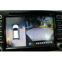 Buy cheap Bird Around View Monitor System , Z6 Surround View Camera System With Sony Camera product