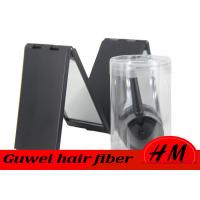 Buy cheap 25g Instant Hair Thickening Fiber Hair Loss Concealer Powder OEM / ODM from wholesalers