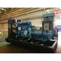 Buy cheap Hot sale Weichai 280KW/350KVA trailer diesel generating set powered by Weichai WP12D315E100 from wholesalers