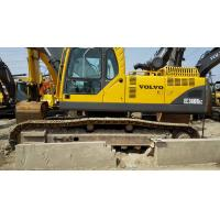 Buy cheap VOLVO used ec360blc excavator for sale from wholesalers